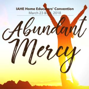 2018 Abundant Mercy