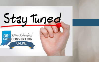 2020 IAHE Convention Update