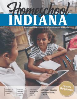 22.1 Homeschool Indiana Fall 2018