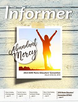 22.3 The Informer Spring 2018