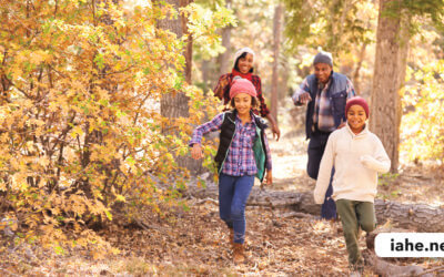 5 Fall Activities to Bond with Your Child