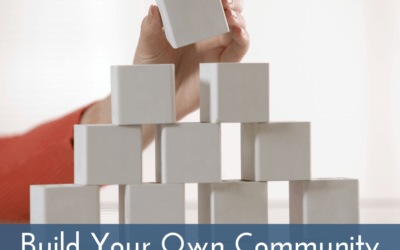 Build Your Own Community