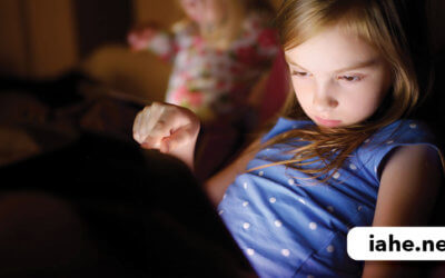 3 Steps to Take When Your Child Sees Porn