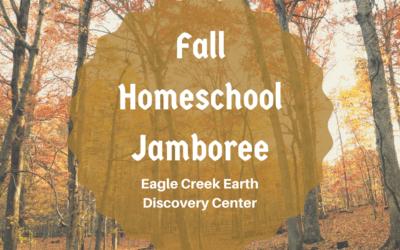 Eagle Creek Park Homeschool Jamboree
