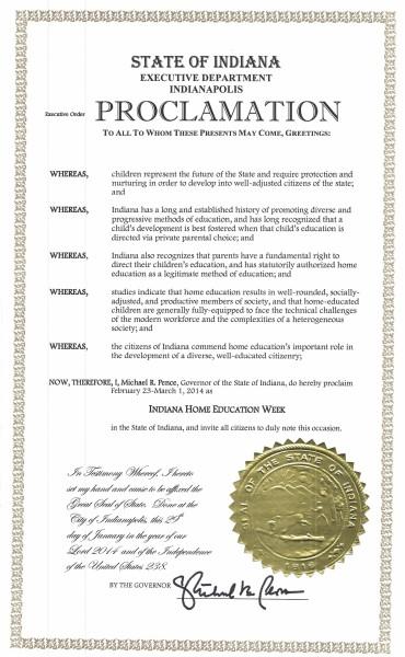 Gov_proclamation