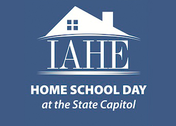 Home School Day at the Capitol