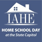 IAHE H S Day at the Capitol