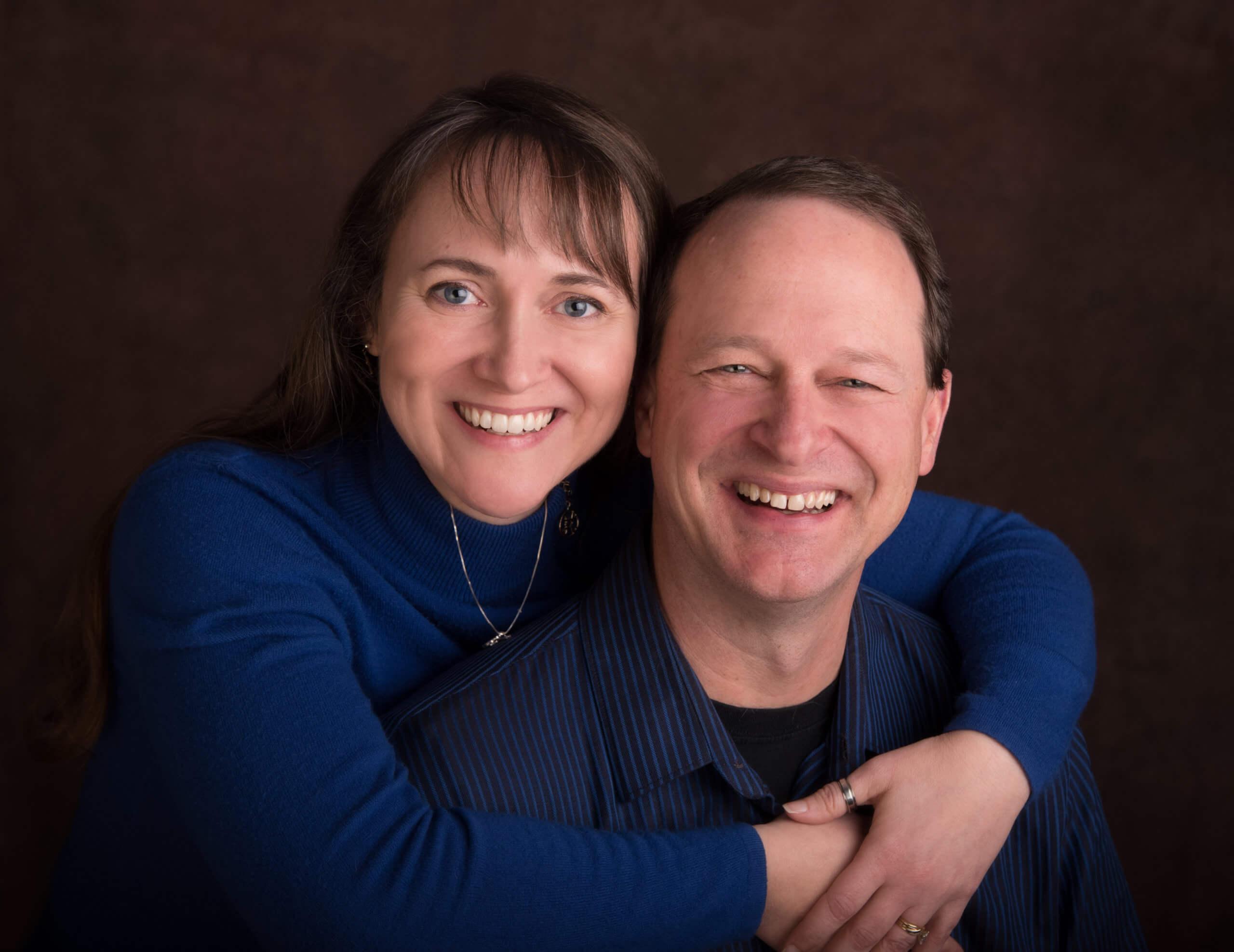 Bryan & Misti Haney