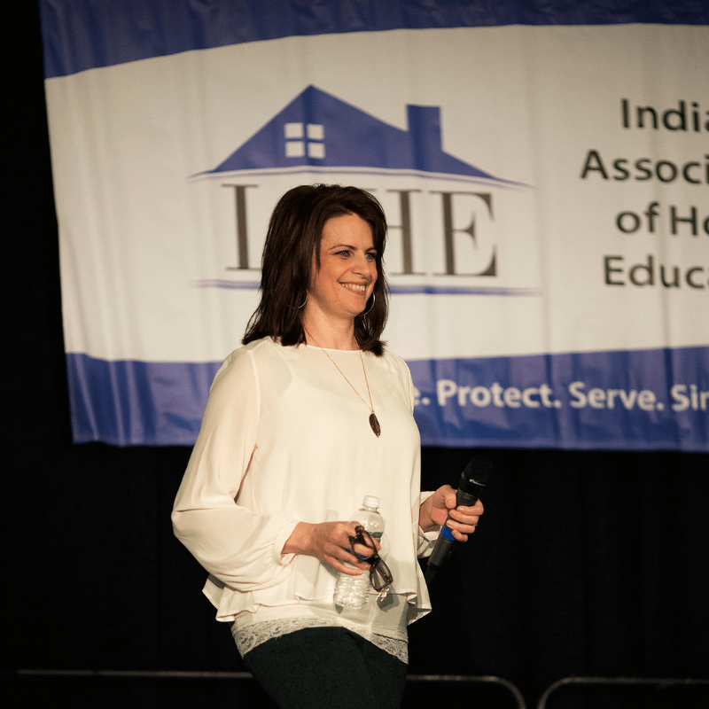 Heidi St John 2017