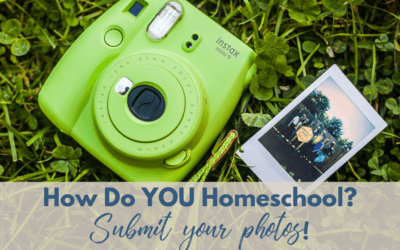How Do YOU Homeschool?