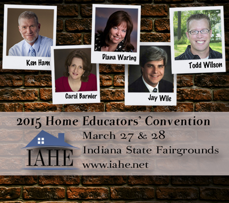 2015 IAHE Convention