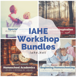Workshop Bundles