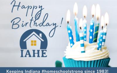 2021 IAHE Birthday Bash Week!