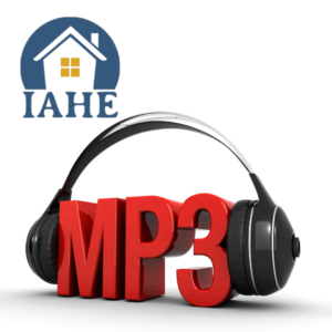 IAHE Workshop Recordings