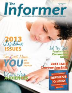 The Informer - 2013 Spring