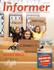 The Informer - Summer 2013