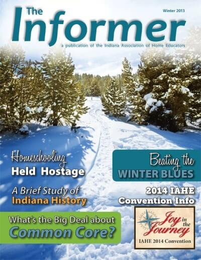 The Informer - Winter 2013