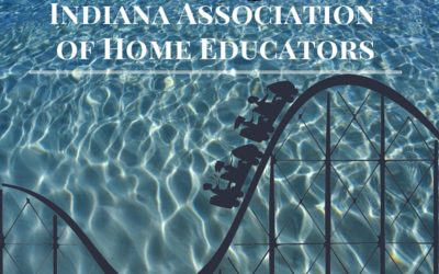 2019 IAHE Homeschool Day at Indiana Beach
