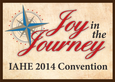 Joy in the Journey Logo