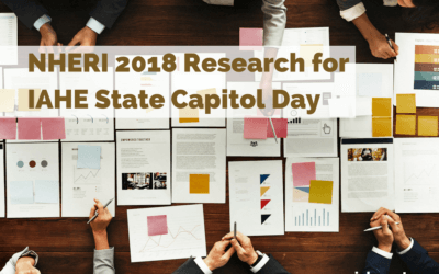 NHERI 2018 Research for IAHE State Capitol Day