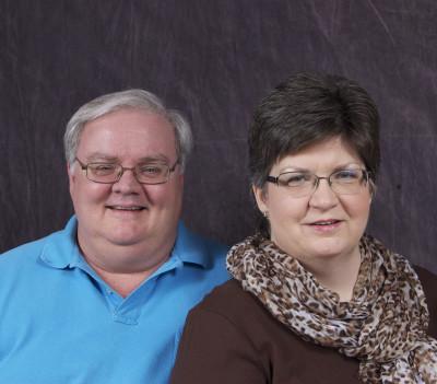 Phil & Debi Ketron