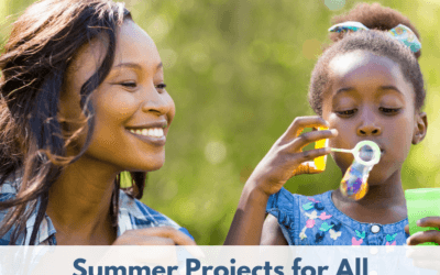 Summer Projects for All