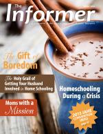 The Informer Magazine