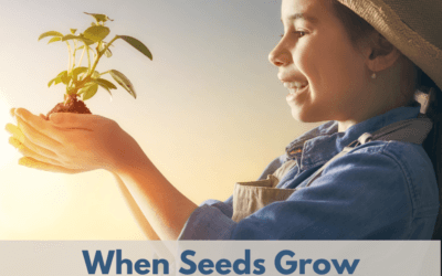 When Seeds Grow