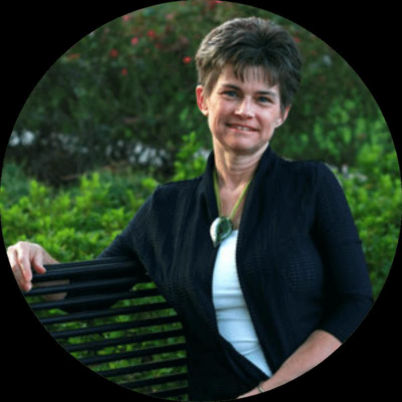 Cheryl Bastian