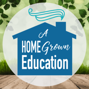 2019 A Home Grown Education