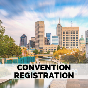 Convention Registration