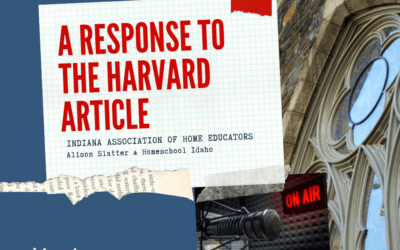 A Response to the Harvard Article with Alison Slatter