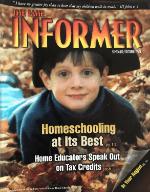 3.1 Informer 1998b