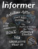 18.3 The Informer Fall 2015