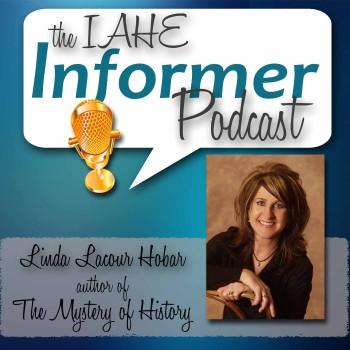 Informer Podcast with Linda Hobar