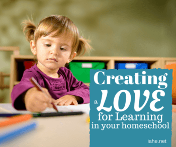 love-for-learning