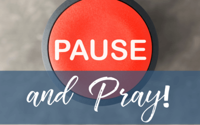 Pause & Pray: 2020 IAHE Convention Update