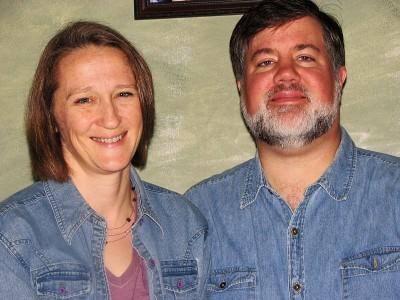 Steve & Rebecca Barnes