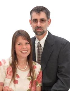 Warren & Karen Whitesell