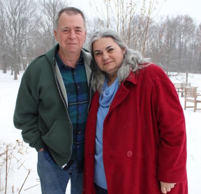 Steve & Penny Taylor