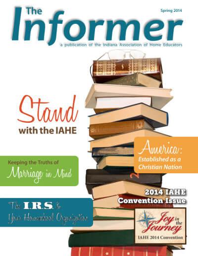 The Informer Magazine - Spring 2014