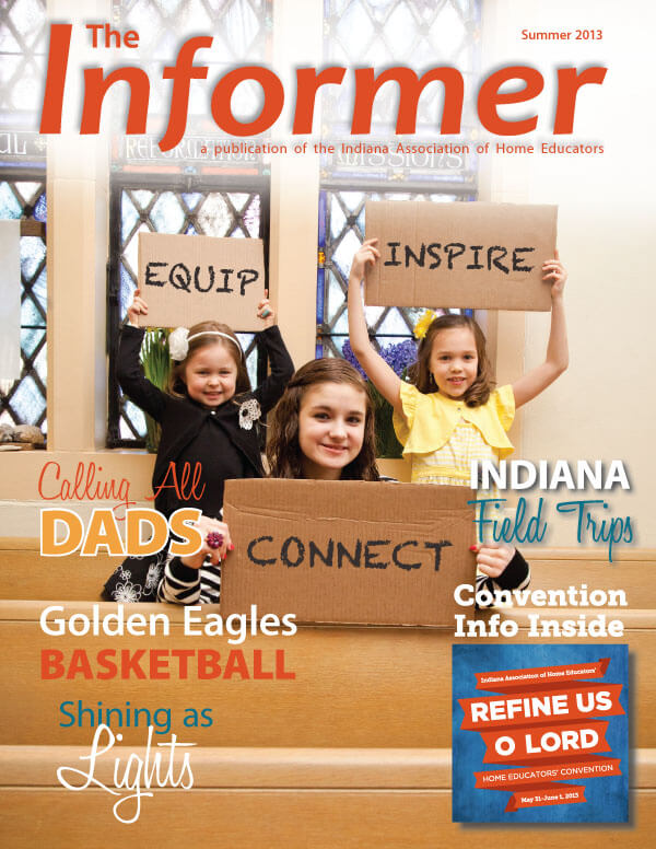 16.1 The Informer Summer 2013