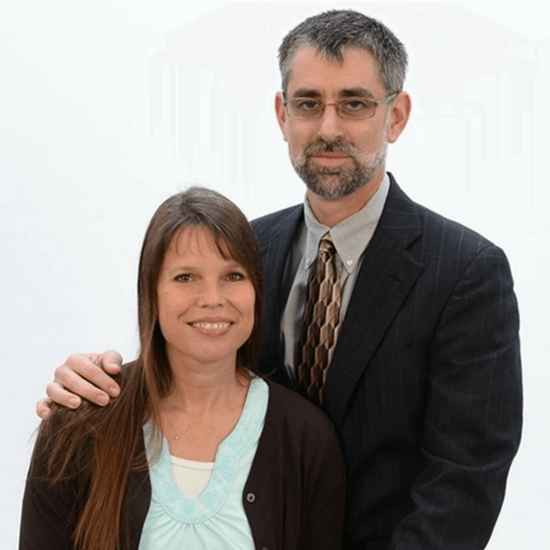 Warren & Karen Whitesell